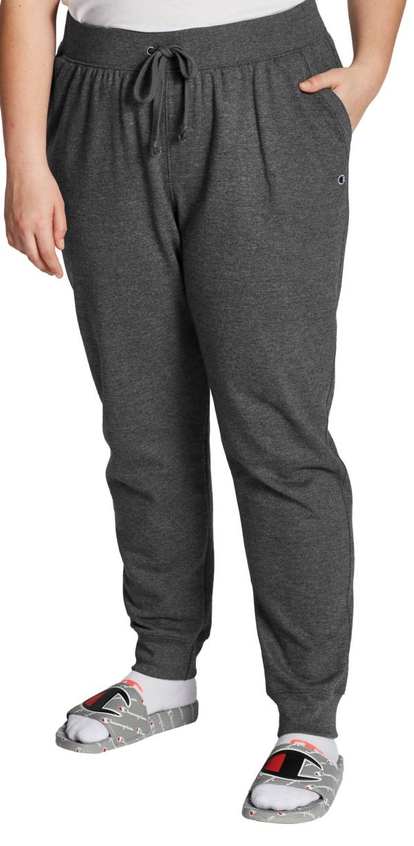 Champion Women's Plus Powerblend Jogger product image