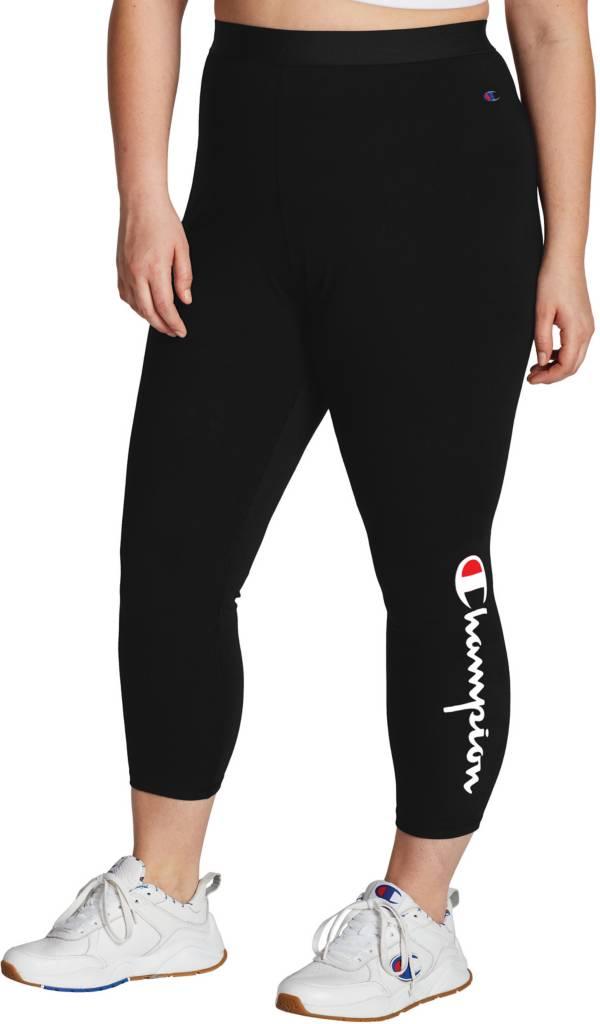 Champion Women's Plus Authentic Leggings product image