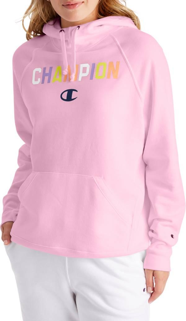 Champion Women's Powerblend Fleece Hoodie product image