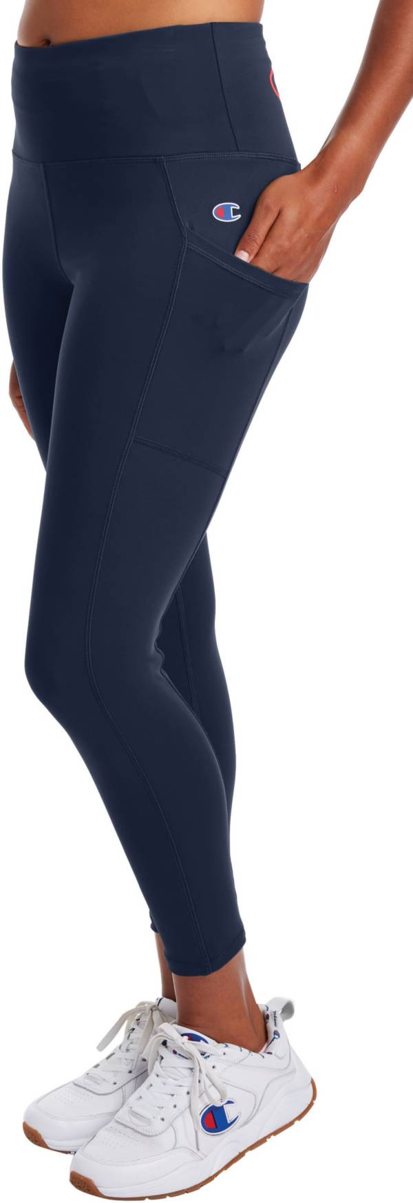 Champion Women's Sport 7/8 Pocket Tights product image