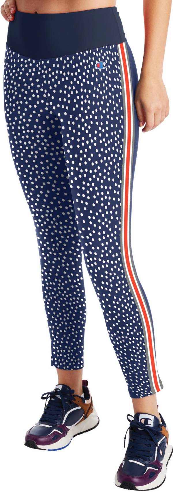 Champion Women's Printed High Rise Tights product image