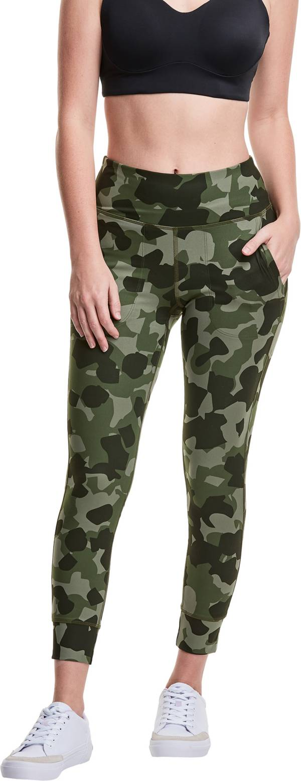 Champion Women's Sport Jogger Tights product image