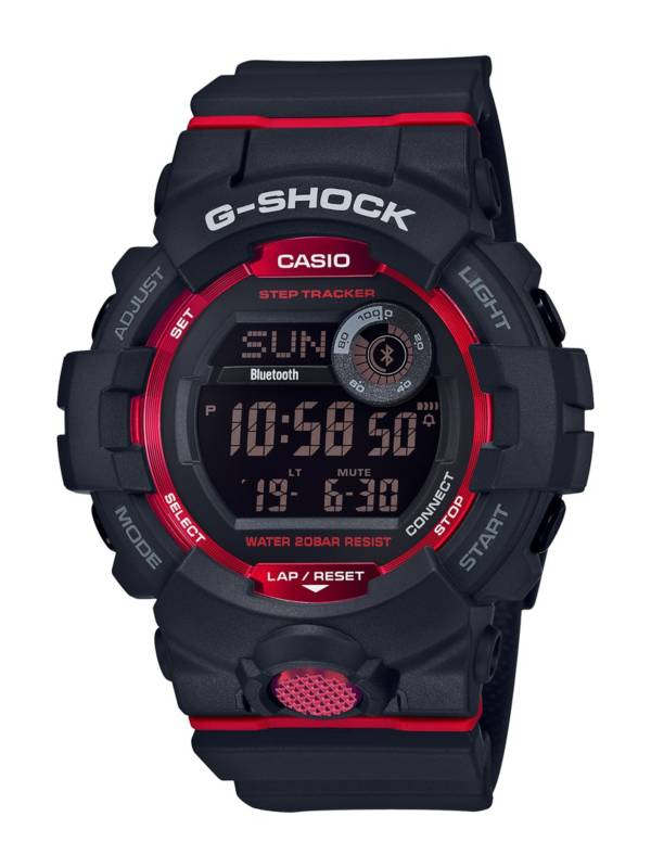 Casio Women's G-SHOCK Digital Step Tracker Watch product image