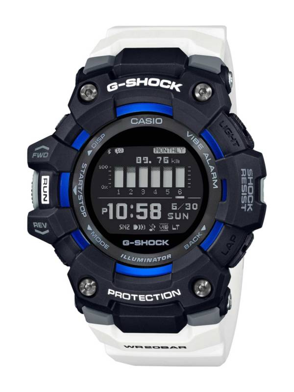 Casio G-Shock G-Move Tracker product image