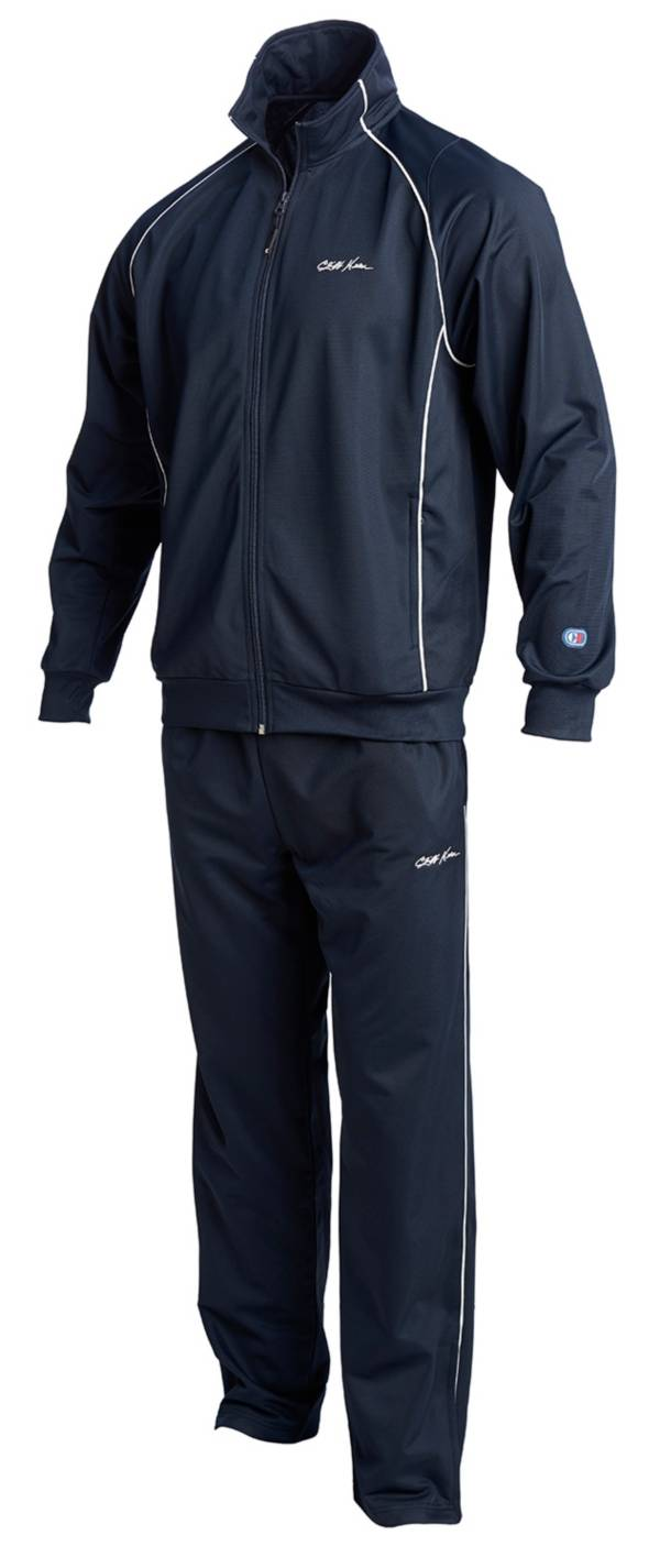 Cliff Keen The Podium Wrestling Warm-Up Suit product image