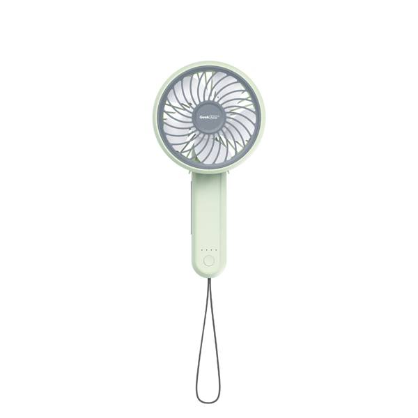 "Geek Aire 4"" Rechargeable Portable Fan product image"