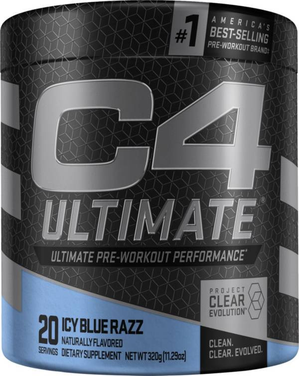 Cellucor C4 Ultimate Pre-Workout product image