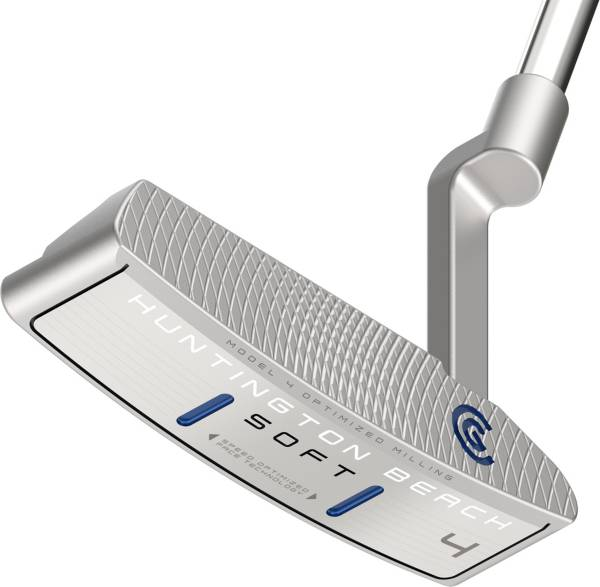 Cleveland Huntington Beach SOFT 4 Putter product image