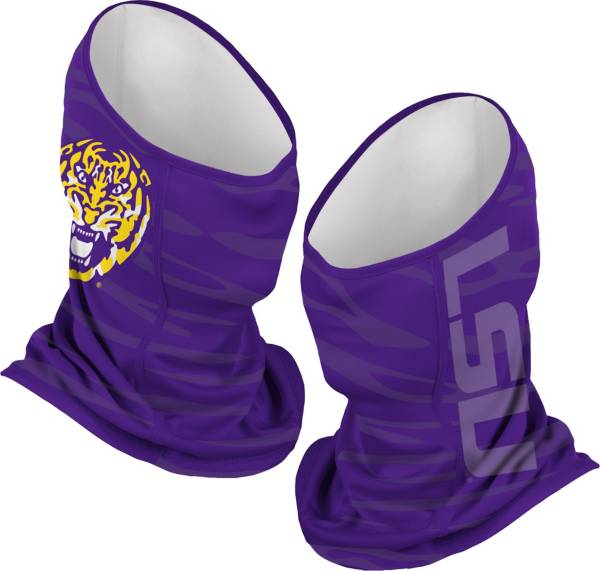 Colosseum LSU Tigers Neck Gaiter product image
