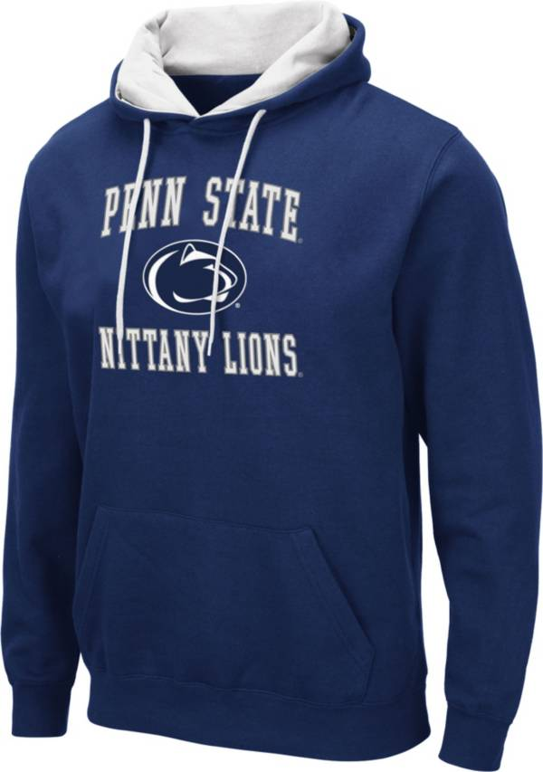 Colosseum Men's Penn State Nittany Lions Blue Pullover Hoodie product image