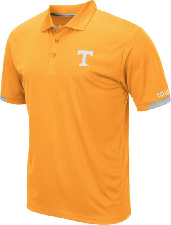 Colosseum Men's Tennessee Volunteers Tennessee Orange Fore Polo product image
