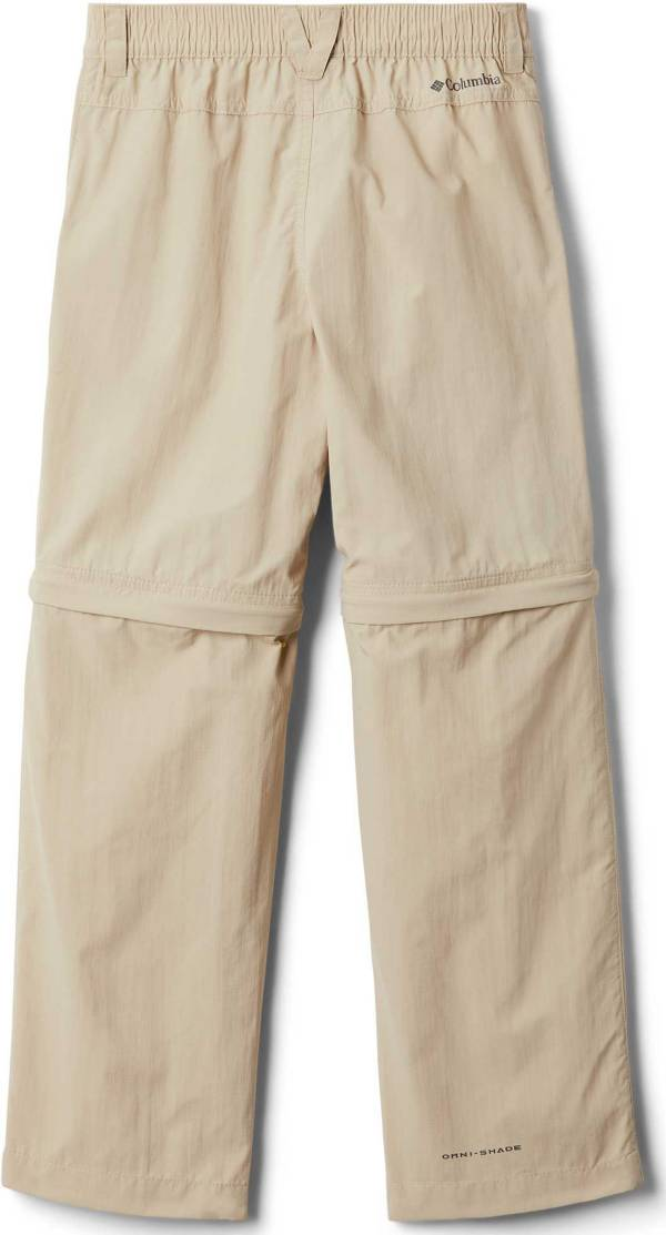 Columbia Boys' Silver Ridge IV Convertible Pants product image
