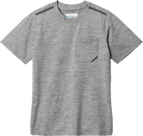 Columbia Boys' Tech Trek Short Sleeve T-Shirt product image