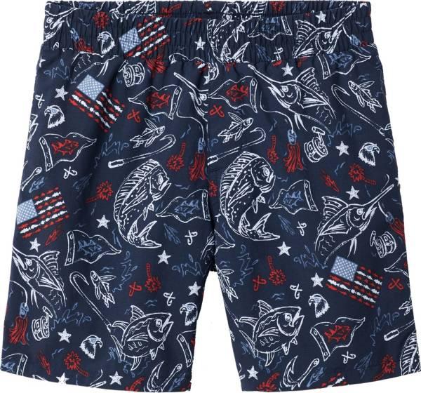 Columbia Boys' PFG Super Backcast Water Shorts product image
