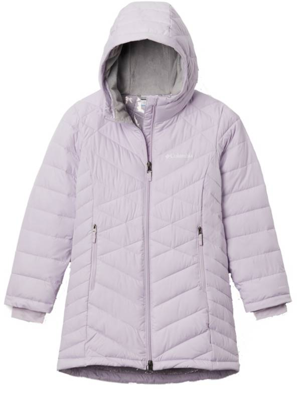 Columbia Girls' Heavenly Long Jacket product image