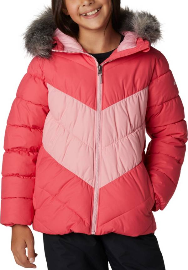 Columbia Girls' Arctic Blast Insulated Jacket product image