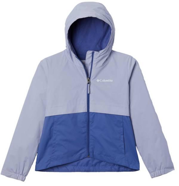 Columbia Girls' Rain-Zilla Rain Jacket product image
