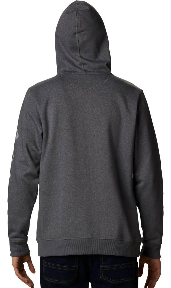 Columbia Men's Graphic Fleece Full-Zip Hoodie product image