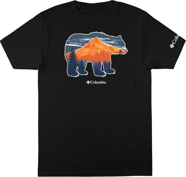 Columbia Men's Cruiser Bear Short Sleeve T-Shirt product image