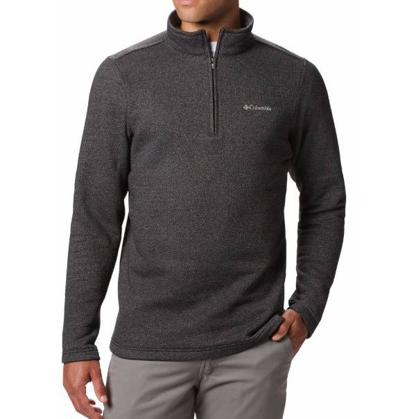 Columbia Men's Great Hart Mountain III Half-Zip Fleece product image