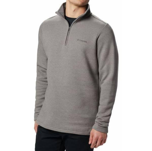 Columbia Men's Great Hart Mountain III Half-Zip Fleece product image