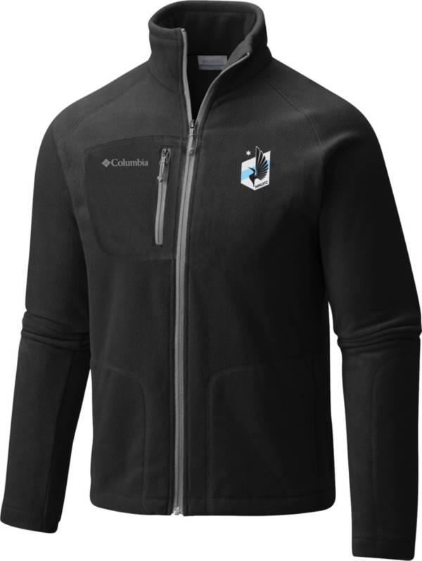 Columbia Men's Minnesota United FC Fast Trek II Jacket product image