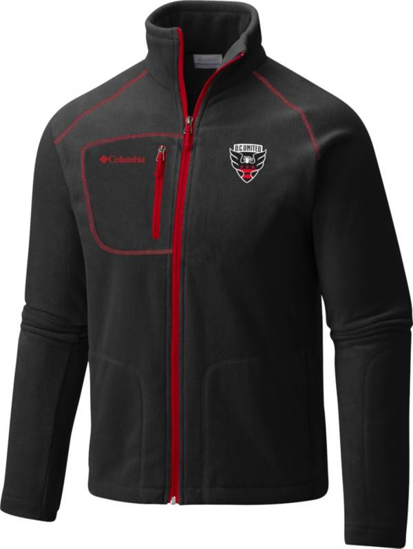 Columbia Men's DC United Fast Trek II Jacket product image