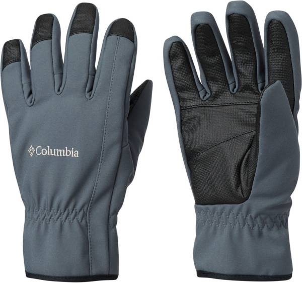 Columbia Men's Northport insulated Softshell Gloves product image