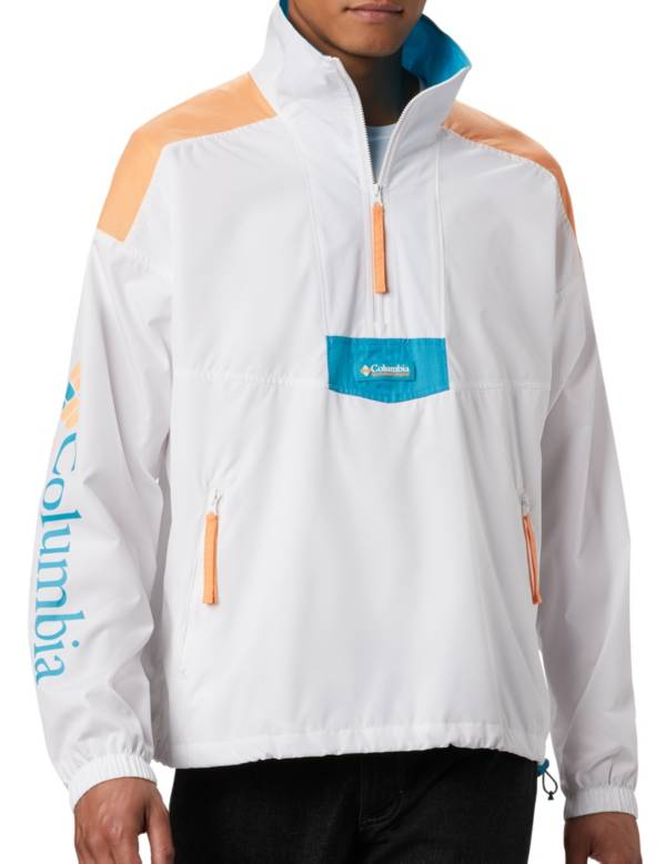 Columbia Men's Santa Ana Anorak Rain Jacket product image