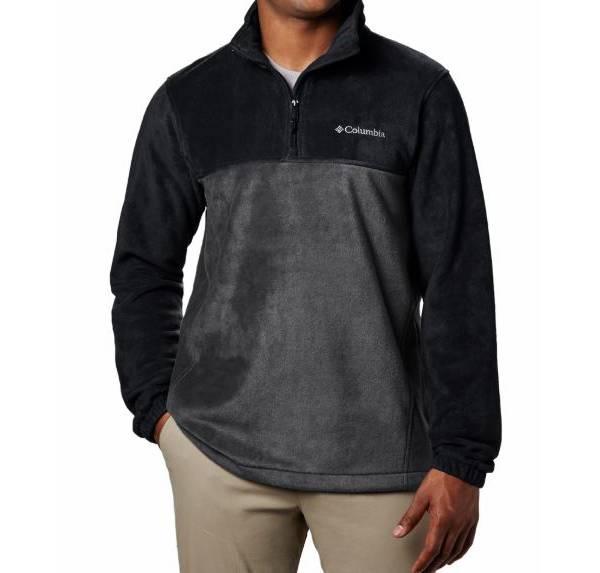 Columbia Men's Steens Half-Zip Fleece Pullover product image