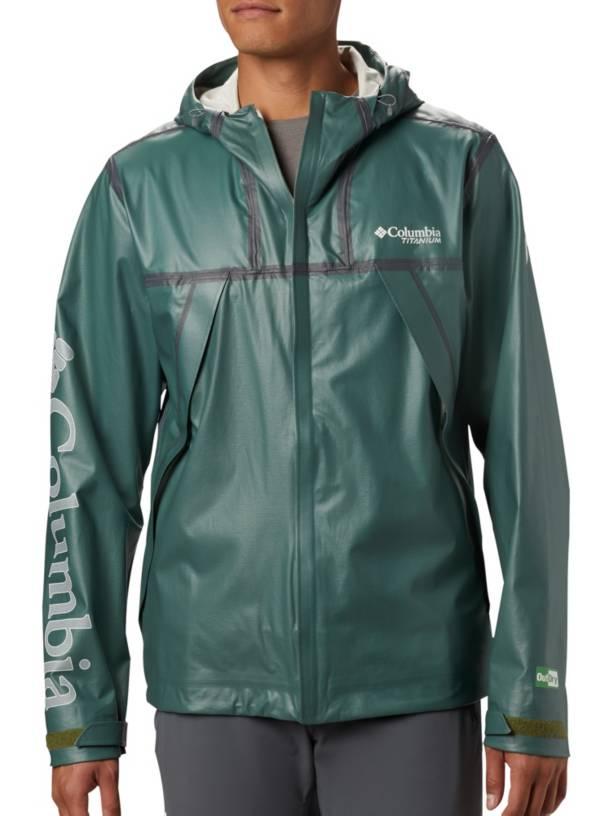 Columbia Men's OutDry EX Eco II Tech Shell Rain Jacket product image