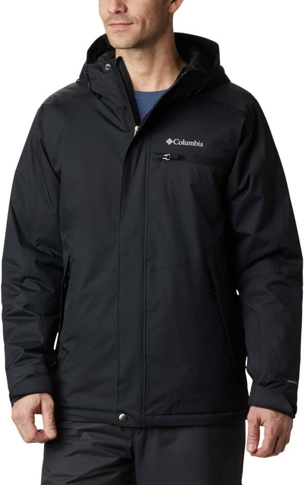 Columbia Men's Valley Point Jacket product image
