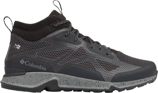 Columbia Men's Vitesse Mid Outdry Waterproof Hiking Shoes product image