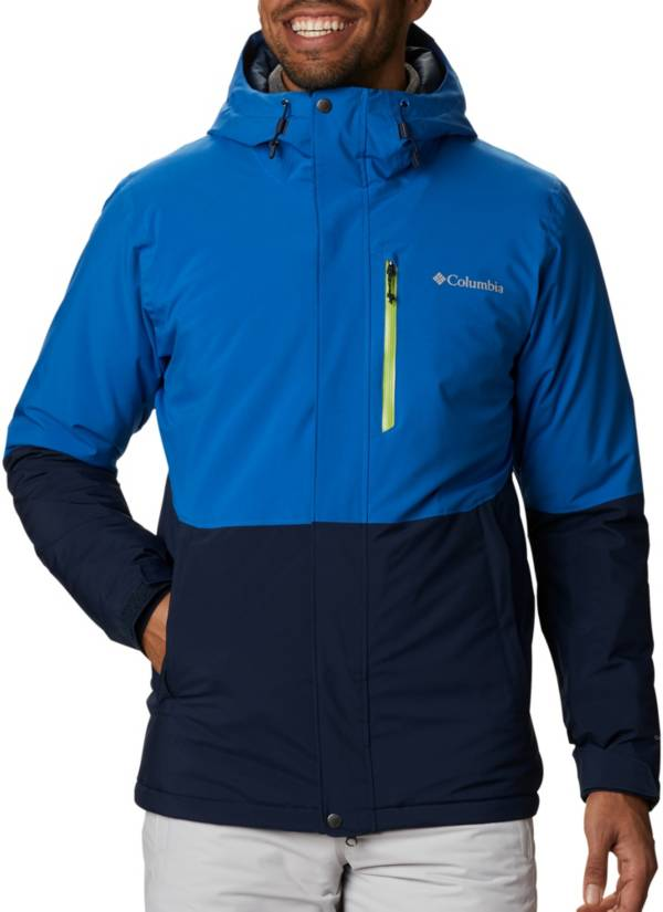 Columbia Men's Winter District Jacket product image