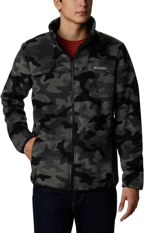 Columbia Men's Winter Pass Full-Zip Sherpa Fleece Jacket product image