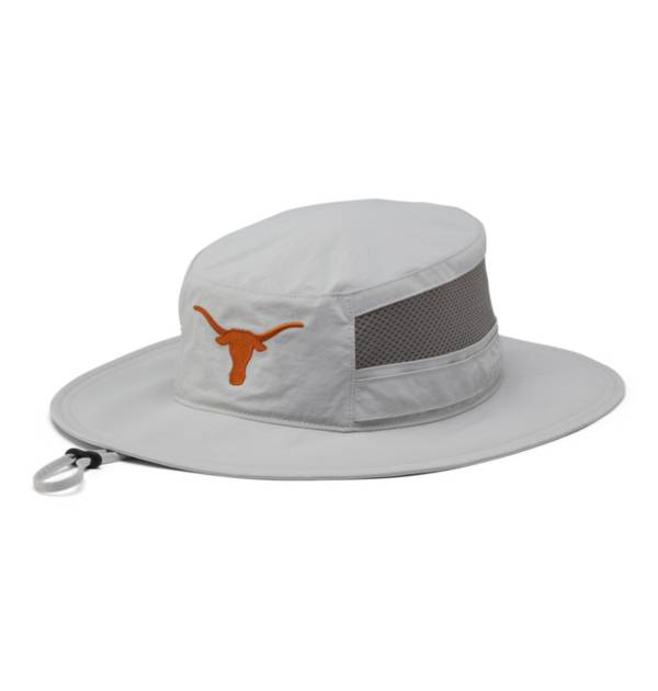 Columbia Men's Texas Longhorns Grey Bora Bora Booney Hat product image