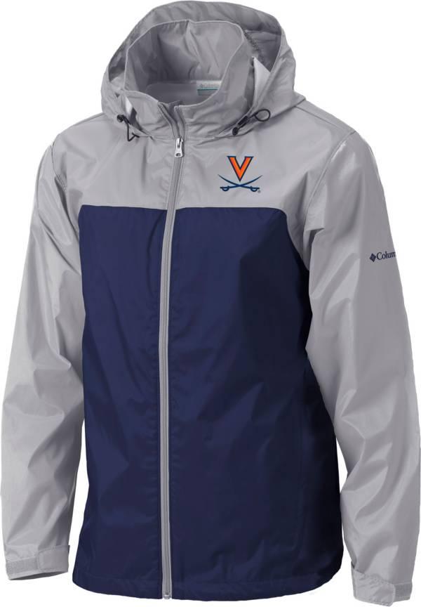 Columbia Men's  Blue Glennaker Lake II Jacket product image