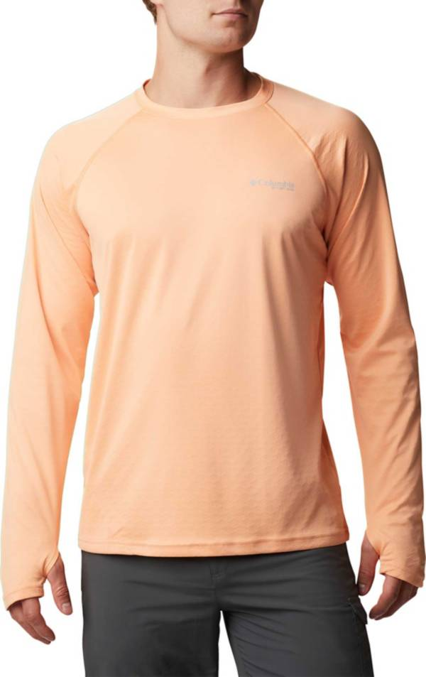 Columbia Men's PFG Zero Rules Long Sleeve Shirt product image
