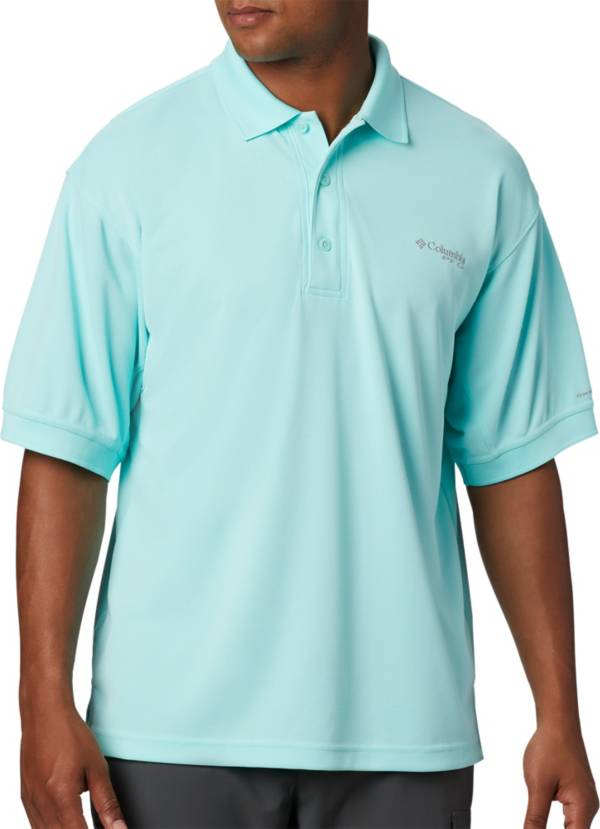 Columbia Men's PFG Perfect Cast Polo Shirt (Regular and Big & Tall) product image