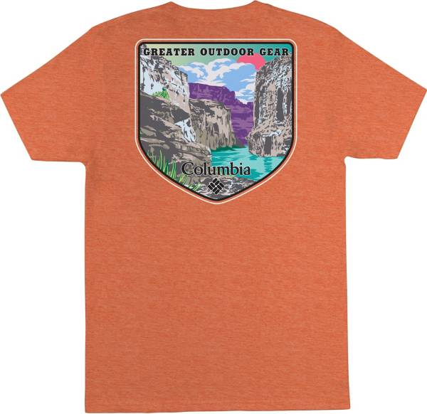 Columbia Men's Taos T-Shirt product image