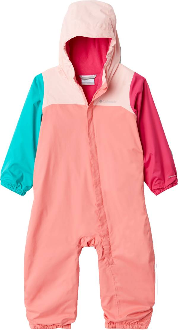 Columbia Toddler Critter Jitters II Rain Suit product image