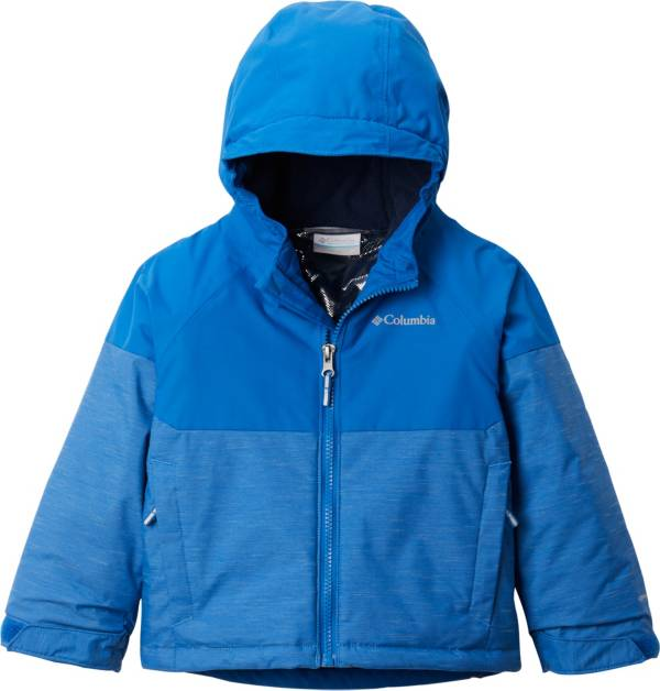 Columbia Boys' Toddler Alpine Action II Winter Jacket product image