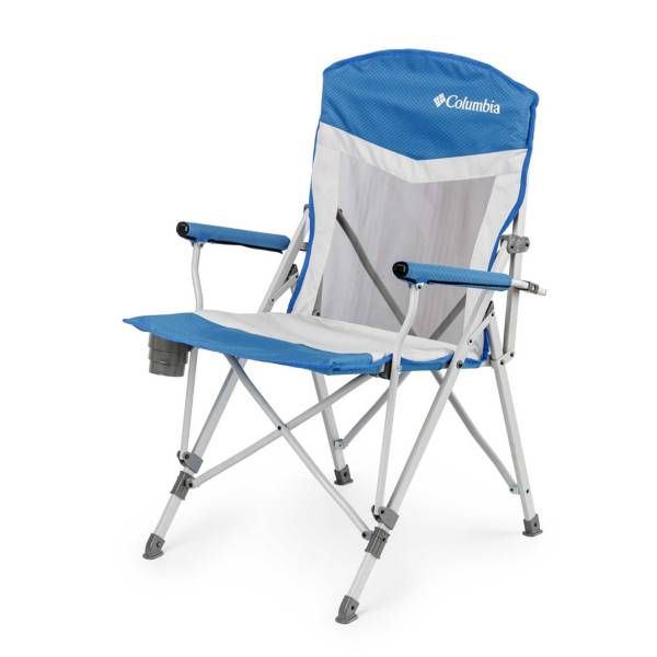 Columbia Hard Arm Chair with Mesh product image