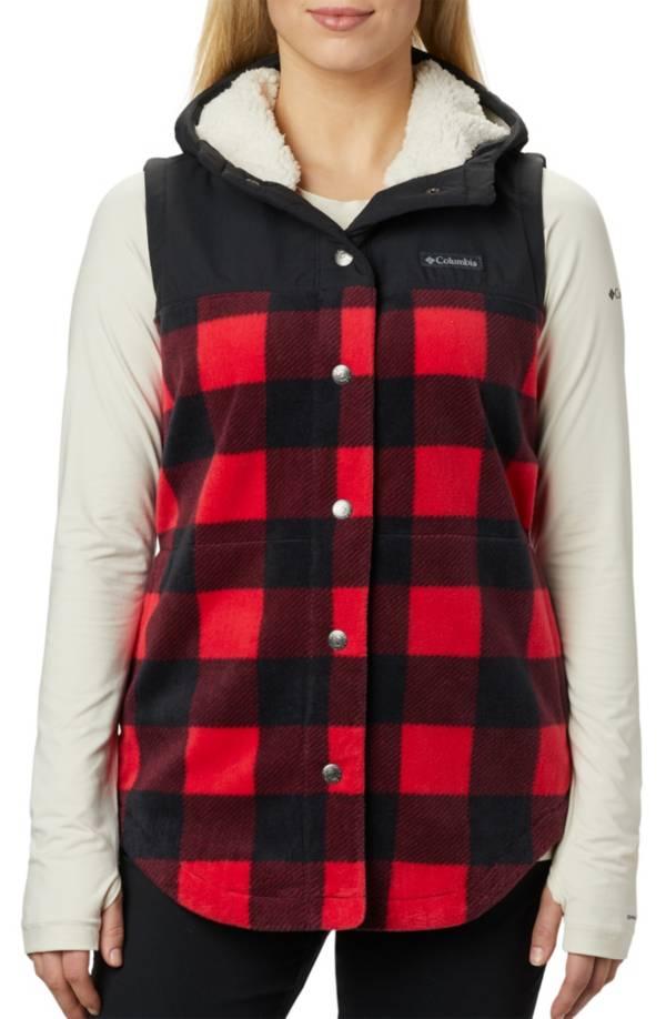 Columbia Women' Benton Springs Overlay Vest product image
