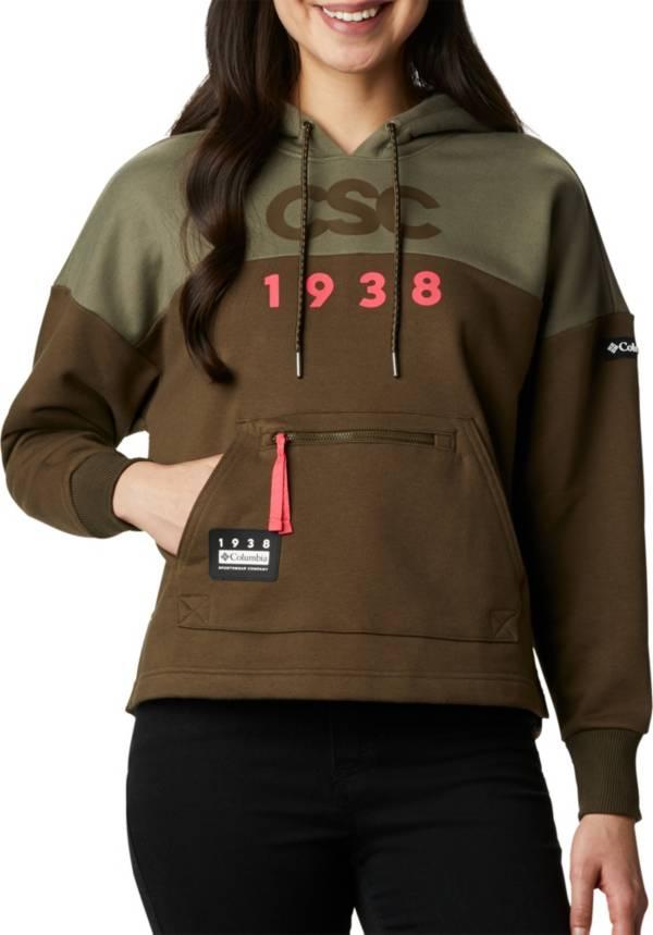 Columbia Women's Lodge Heavyweight Hoodie product image