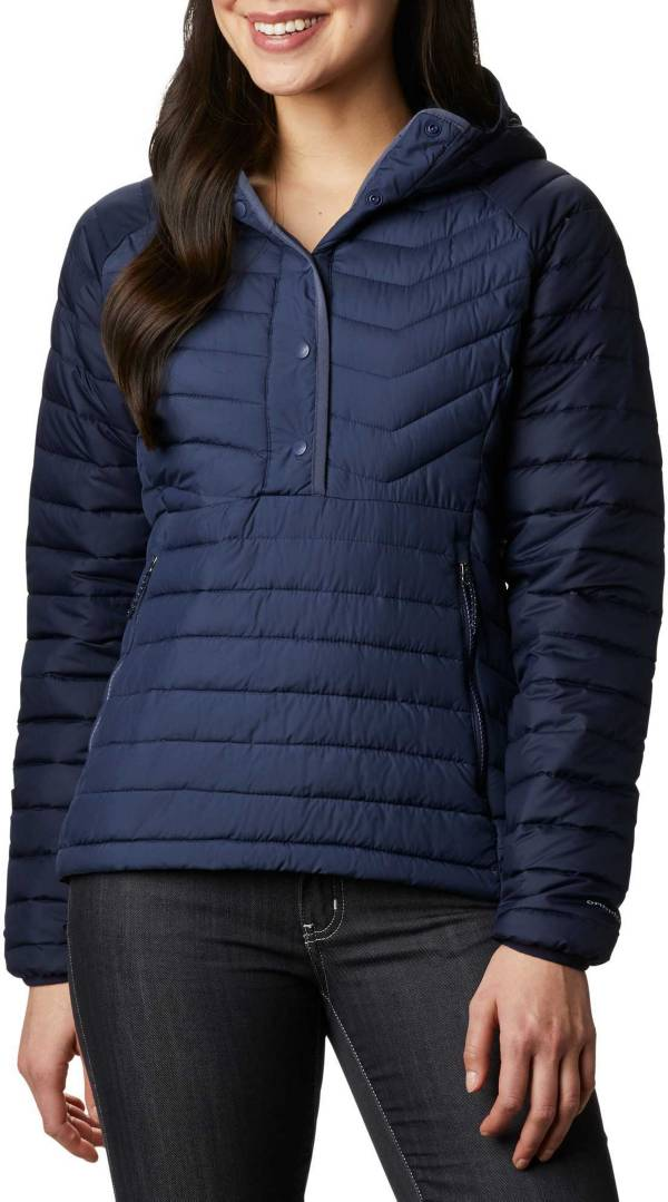 Columbia Women's Powder Lite Insulated Anorak product image