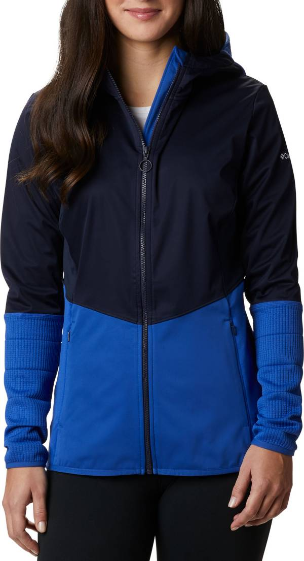 Columbia Women's Roffe Ridge Windblock Full Zip Jacket product image