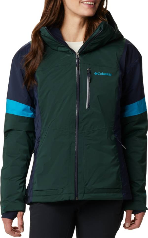 Columbia Women's Snow Diva Insulated Jacket product image