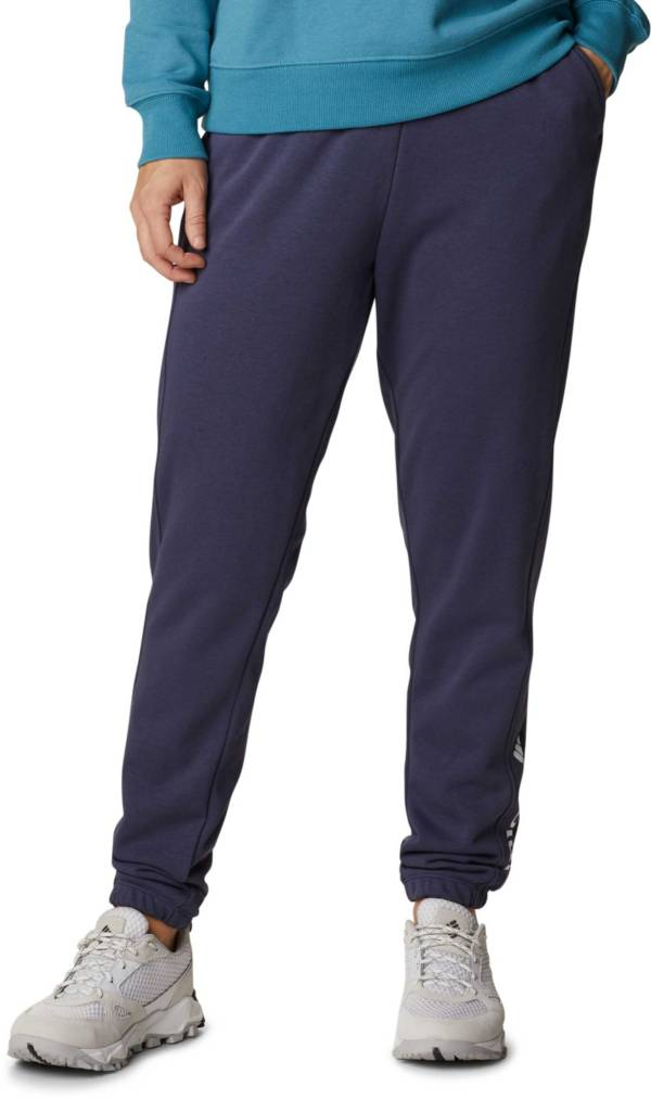 Columbia Women's Logo French Terry Jogger product image