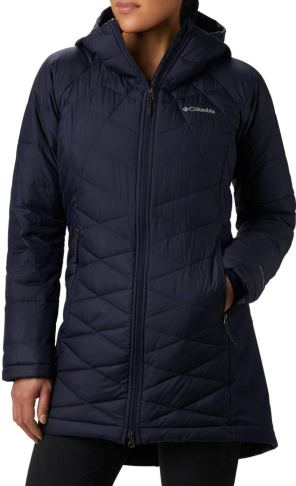 Columbia Women's Heavenly Long Hybrid Jacket product image